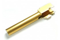 "Golden Style 3"" Inch Outer Barrel"