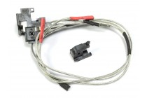 A/B Trigger Switch for V2 Gear Box Rear Wires