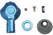Phantom Fire Selector for AEG (Blue)