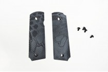 M1911 Grip Pad with Kryptek Typhon