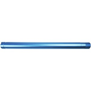 Basic 870 Receiver Magazine Tube Blue