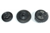 13 : 1 CNC Steel High Speed Gear Set