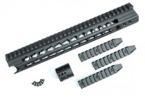 "12.5"" Low Profile Adapt Rail System"