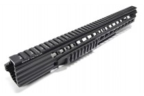 "16.5"" Low Profile Adapt Rail System"