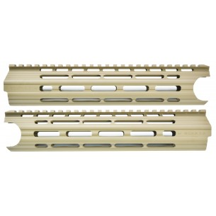 "Boar 3.0 M-LOK 10"" Hand Guard Tan"