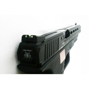 Match Version ACP Pistol Black