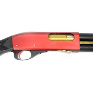 Cartridge 870 Red