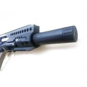 Tactical Model with Full RIS Hand Guard