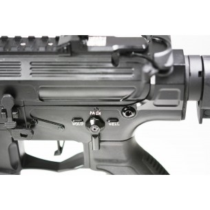 Phantom Extremis Rifles MK1 Black