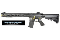 3 Gun Competition KeyMod Rifle