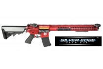 3 Gun Custom KeyMod Rifle