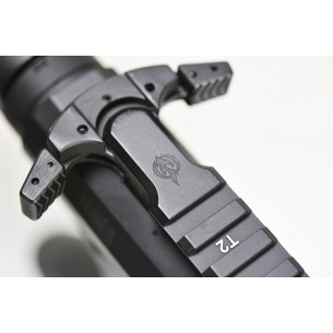 Falkor Defense Recce 223 Ambi Black