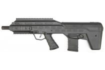 Urban Assault Rifle Black